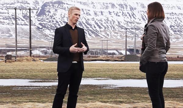 flutningskerfið